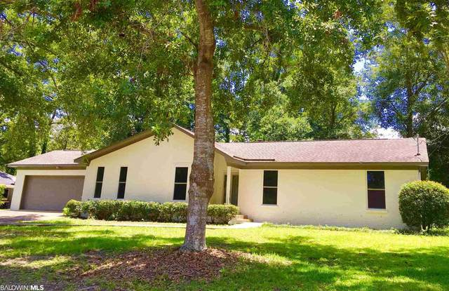 16 Soldier's Route, Spanish Fort, AL 36527 (MLS #311665) :: JWRE Powered by JPAR Coast & County