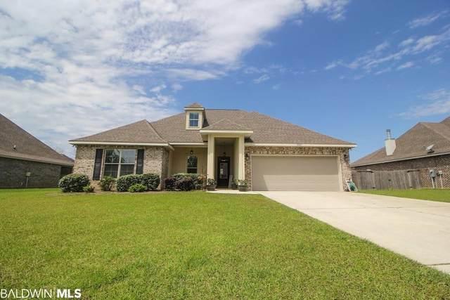 15029 Troon Drive, Foley, AL 36535 (MLS #311742) :: Gulf Coast Experts Real Estate Team