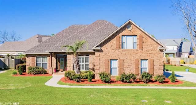 9624 Bella Drive, Daphne, AL 36526 (MLS #311756) :: Gulf Coast Experts Real Estate Team