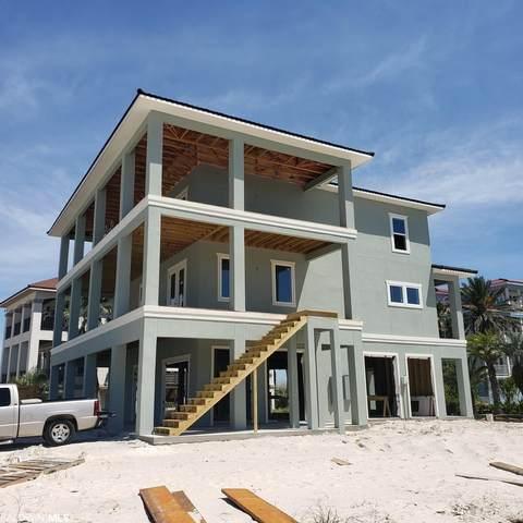 3218 Sea Horse Circle, Gulf Shores, AL 36542 (MLS #311786) :: Sold Sisters - Alabama Gulf Coast Properties
