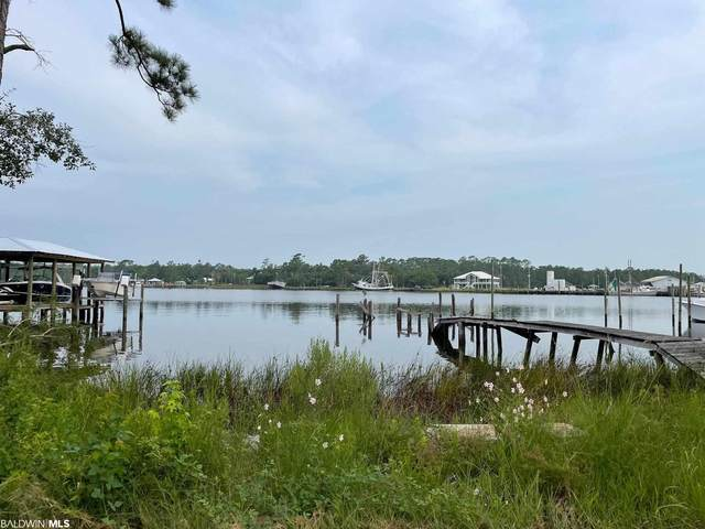 5197 County Road 6, Gulf Shores, AL 36542 (MLS #311795) :: Dodson Real Estate Group