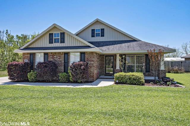 9610 Woolrich Avenue, Fairhope, AL 36532 (MLS #311814) :: EXIT Realty Gulf Shores