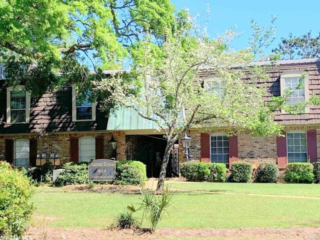 207 S Mobile Street #117, Fairhope, AL 36532 (MLS #311846) :: Elite Real Estate Solutions