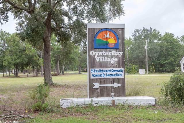 2277 Oyster Bay Lane #202, Gulf Shores, AL 36542 (MLS #311912) :: Bellator Real Estate and Development