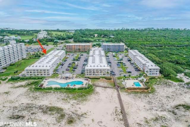 400 Plantation Drive #3322, Gulf Shores, AL 36542 (MLS #311972) :: Levin Rinke Realty