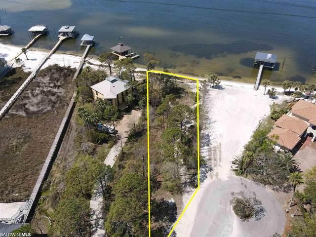 5315 Turtle Key Drive, Orange Beach, AL 36561 (MLS #311992) :: Bellator Real Estate and Development