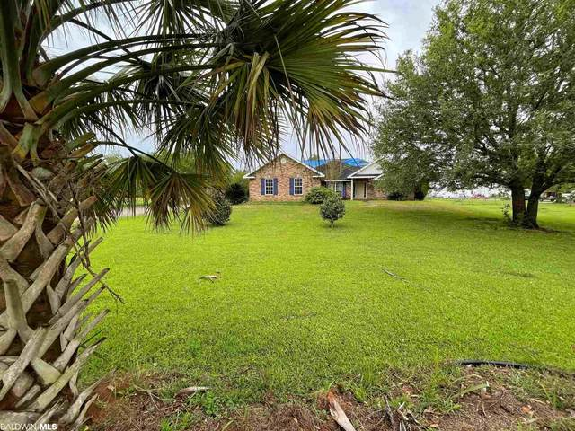 26532 Frank Rd, Elberta, AL 36530 (MLS #312013) :: JWRE Powered by JPAR Coast & County