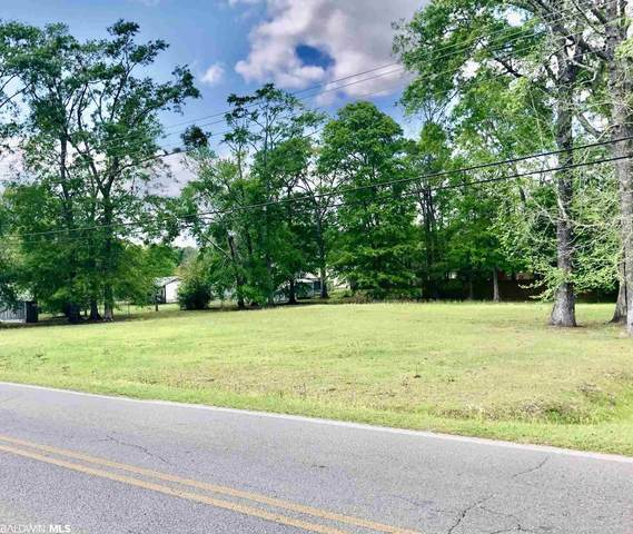 0 W 7th Street, Bay Minette, AL 36507 (MLS #312057) :: Ashurst & Niemeyer Real Estate