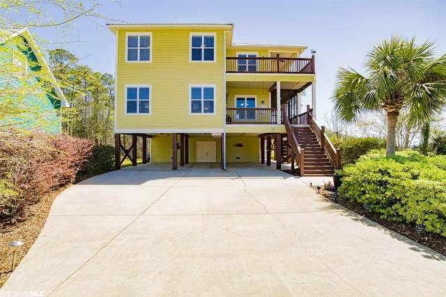 8270 Bay Harbor Road, Elberta, AL 36530 (MLS #312061) :: Ashurst & Niemeyer Real Estate
