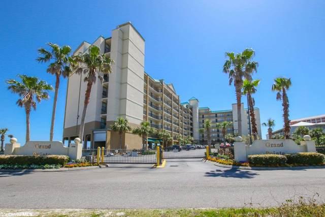 27284 Gulf Rd #407, Orange Beach, AL 36561 (MLS #312086) :: Coldwell Banker Coastal Realty