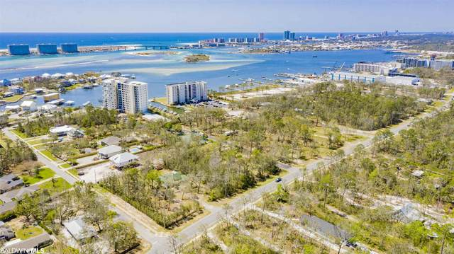 0 Canal Road, Orange Beach, AL 36561 (MLS #312087) :: EXIT Realty Gulf Shores