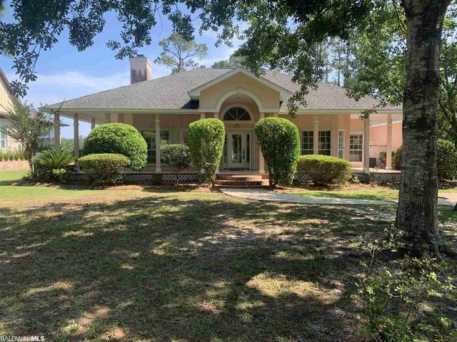 8136 Bay View Drive, Foley, AL 36535 (MLS #312141) :: Bellator Real Estate and Development