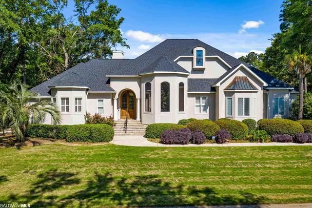 127 North Drive, Fairhope, AL 36532 (MLS #312175) :: Gulf Coast Experts Real Estate Team