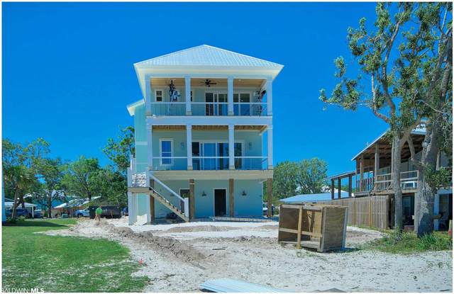 29529 N Bayshore Drive, Orange Beach, AL 36561 (MLS #312182) :: Ashurst & Niemeyer Real Estate