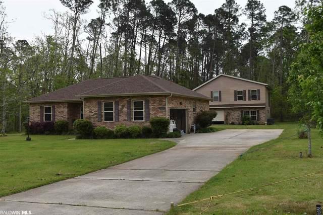 700 E Peachtree Av, Foley, AL 36535 (MLS #312220) :: Dodson Real Estate Group
