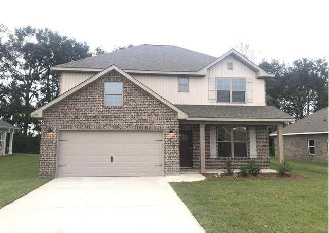 16604 Prado Loop, Loxley, AL 36551 (MLS #312270) :: Alabama Coastal Living