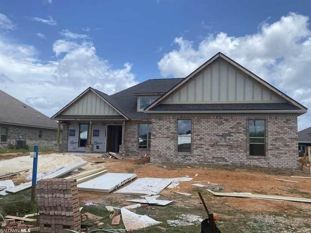 24674 Thunder Gulch Lane, Daphne, AL 36532 (MLS #312287) :: Gulf Coast Experts Real Estate Team