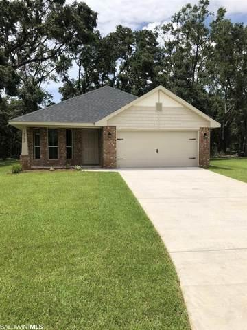 14798 Silver Oaks Loop, Silverhill, AL 36576 (MLS #312327) :: Dodson Real Estate Group