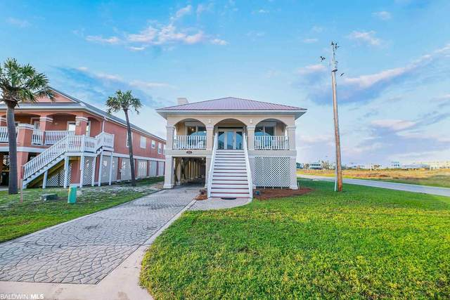 585 Harbor Light Cir, Gulf Shores, AL 36542 (MLS #312334) :: Dodson Real Estate Group