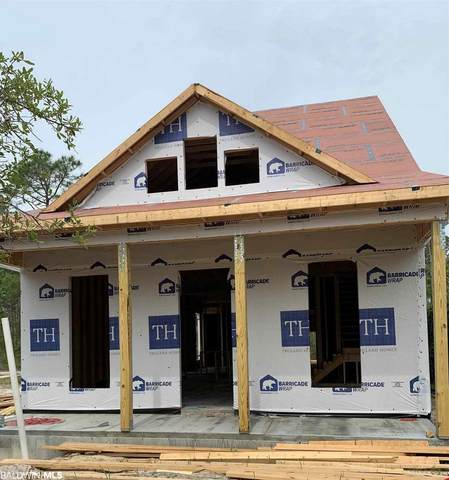 2708 Bienville Avenue, Gulf Shores, AL 36542 (MLS #312426) :: Sold Sisters - Alabama Gulf Coast Properties
