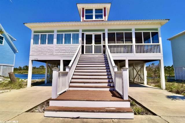 6071 Sawgrass Circle, Gulf Shores, AL 36542 (MLS #312468) :: Sold Sisters - Alabama Gulf Coast Properties