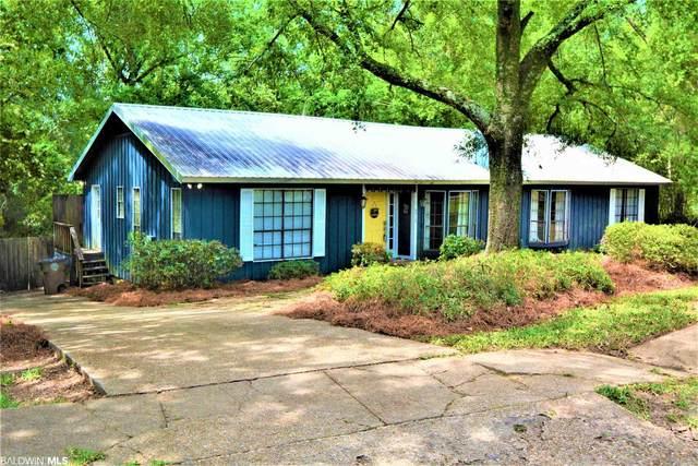 5517 Cross Creek Drive, Mobile, AL 36693 (MLS #312516) :: Sold Sisters - Alabama Gulf Coast Properties