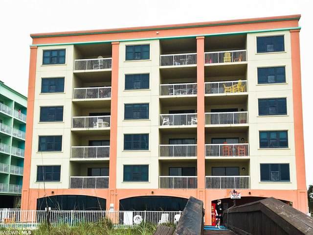 23094 Perdido Beach Blvd #413, Orange Beach, AL 36561 (MLS #312579) :: Coldwell Banker Coastal Realty