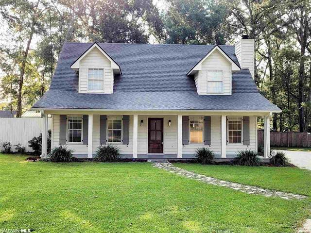433 S Section Street, Fairhope, AL 36532 (MLS #312607) :: Crye-Leike Gulf Coast Real Estate & Vacation Rentals