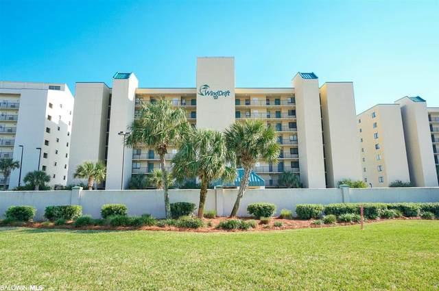 28760 Perdido Beach Blvd 301S, Orange Beach, AL 36561 (MLS #312611) :: Sold Sisters - Alabama Gulf Coast Properties