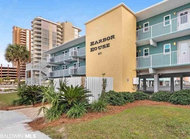 913 W Beach Blvd B 26, Gulf Shores, AL 36542 (MLS #312623) :: Sold Sisters - Alabama Gulf Coast Properties