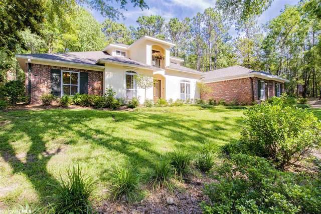 166 Willow Lake Drive, Fairhope, AL 36532 (MLS #312636) :: Gulf Coast Experts Real Estate Team