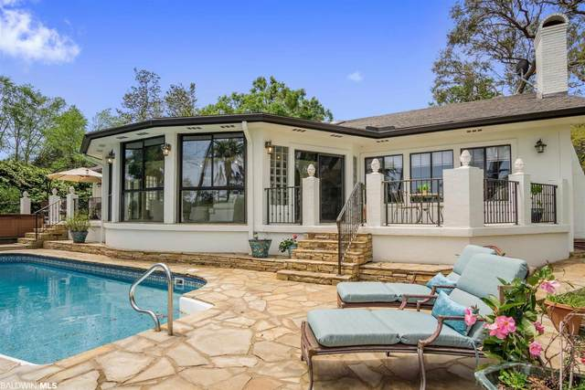 9300 Neumann Dr, Elberta, AL 36530 (MLS #312723) :: Elite Real Estate Solutions