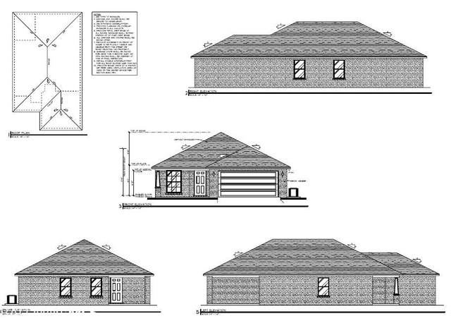 0 Alabama Avenue, Silverhill, AL 36576 (MLS #312741) :: Dodson Real Estate Group