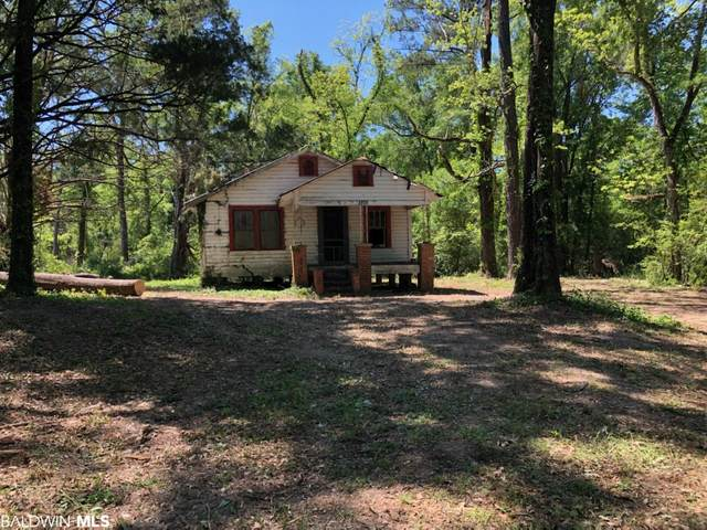 9240 Rice Creek Rd, Stockton, AL 36570 (MLS #312796) :: Sold Sisters - Alabama Gulf Coast Properties