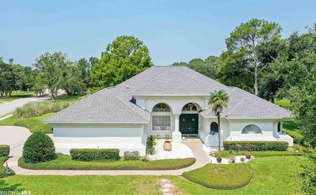 3670 Cypress Cir, Gulf Shores, AL 36542 (MLS #312828) :: RE/MAX Signature Properties