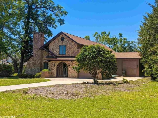 2223 Club House Drive, Lillian, AL 36549 (MLS #312909) :: Sold Sisters - Alabama Gulf Coast Properties