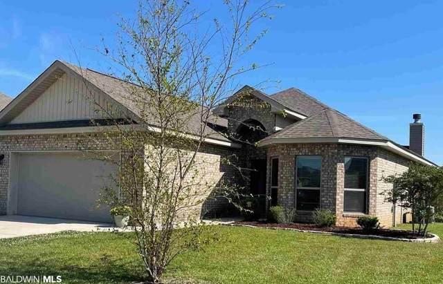 9294 Mcqueen Drive, Fairhope, AL 36532 (MLS #312941) :: Gulf Coast Experts Real Estate Team