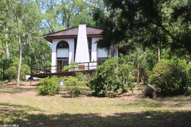 565 N Mobile Street, Fairhope, AL 36532 (MLS #312947) :: Sold Sisters - Alabama Gulf Coast Properties