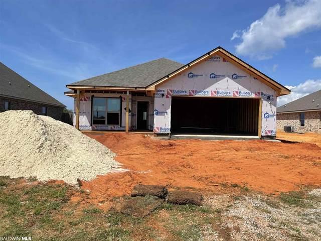 24876 Slater Mill Road, Daphne, AL 26526 (MLS #313014) :: Gulf Coast Experts Real Estate Team