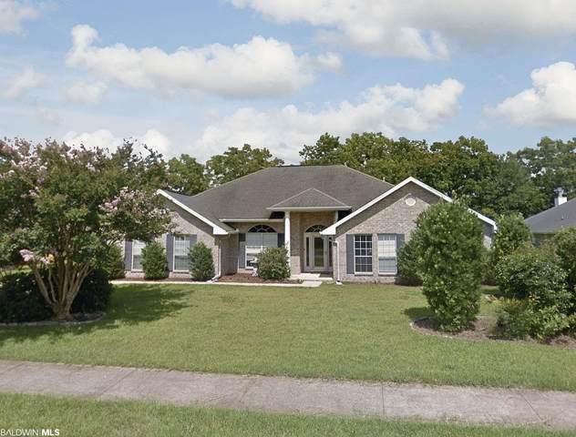 195 Pemberton Loop, Fairhope, AL 36532 (MLS #313017) :: Ashurst & Niemeyer Real Estate