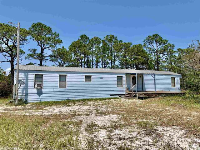 796 Cabana Beach Rd, Gulf Shores, AL 36542 (MLS #313020) :: Sold Sisters - Alabama Gulf Coast Properties