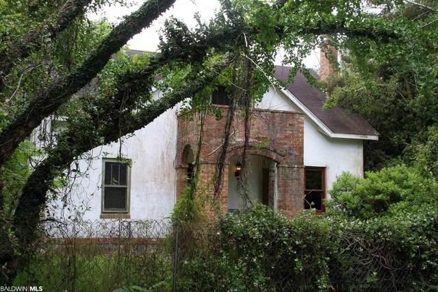 708 Fairhope Avenue, Fairhope, AL 36532 (MLS #313031) :: Elite Real Estate Solutions