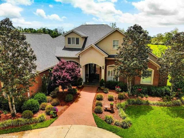 26188 Chatelaine Road, Elberta, AL 36530 (MLS #313085) :: Sold Sisters - Alabama Gulf Coast Properties