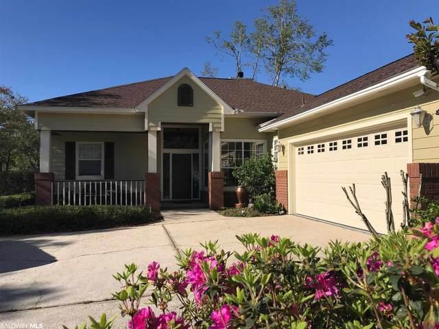 624 Pinehurst Dr, Gulf Shores, AL 36542 (MLS #313140) :: Sold Sisters - Alabama Gulf Coast Properties