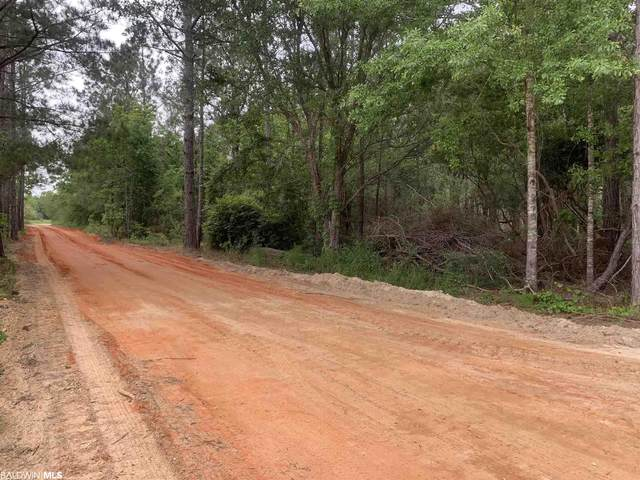 0 County Road 26, Elberta, AL 36549 (MLS #313185) :: JWRE Powered by JPAR Coast & County