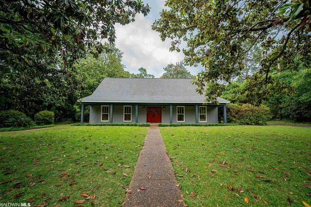 5955 S Shenandoah Road, Mobile, AL 36608 (MLS #313241) :: Sold Sisters - Alabama Gulf Coast Properties