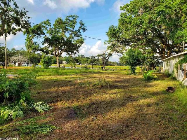 6446 Cook Road, Foley, AL 36535 (MLS #313334) :: Bellator Real Estate and Development