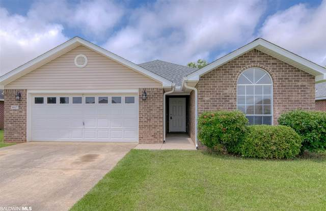 8917 Sage Dr, Foley, AL 36535 (MLS #313335) :: Sold Sisters - Alabama Gulf Coast Properties
