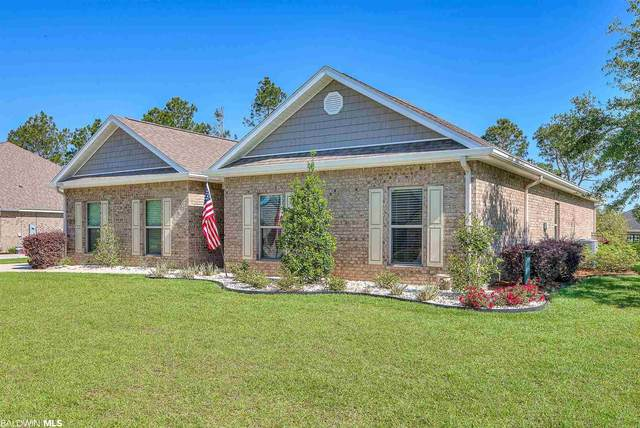 23181 Carnoustie Drive, Foley, AL 36535 (MLS #313384) :: Sold Sisters - Alabama Gulf Coast Properties