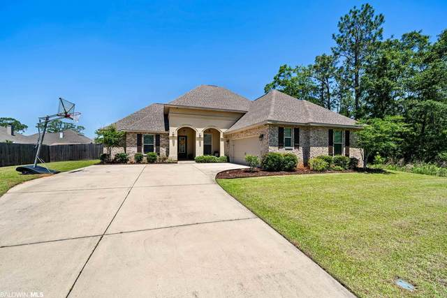 31616 Shambo Road, Spanish Fort, AL 36527 (MLS #313392) :: Ashurst & Niemeyer Real Estate